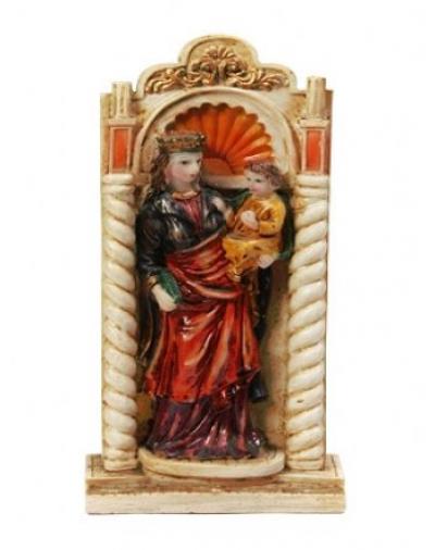«мария с младенцем иисусом»