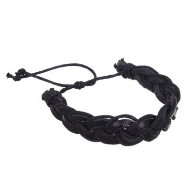 талисман-браслет от черной полосы в делах