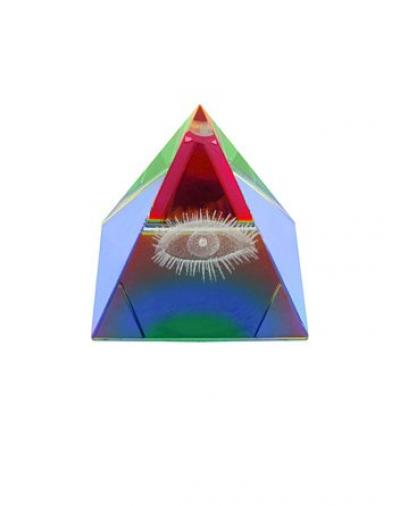пирамида от сглаза