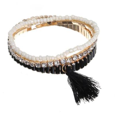 браслет-талисман «от порчи и колдовства»