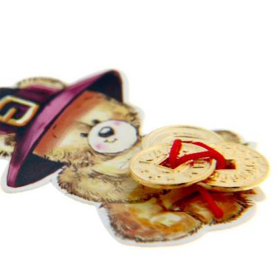 3 монеты на исполнение желаний