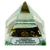 """Пирамида """"Рыба"""""""