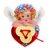 3 монеты «на удачу в любви»
