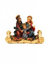 """""""Иосиф и Мария с Иисусом"""""""