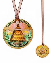 Золотая Пирамида (На привлечение доброжелателей)
