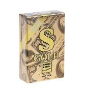 Туалетная вода Dollar Gold на притяжение денег