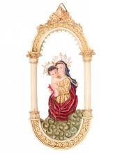 """""""Мария с младенцем"""""""
